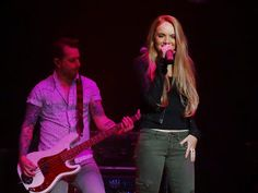 Concert Clint: Hunter Hayes, Danielle Bradbery & Dan+Shay Recap - Springfield 4/12/14