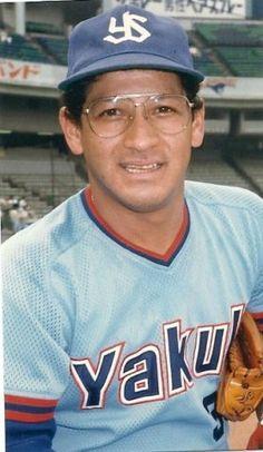 Primer Venezolano en jugar en Japon.