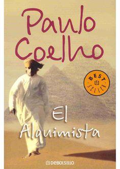 Paulo Coelho - El alquimista Literatura clásica.