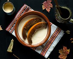 Mexico On My Plate: Candied Pumpkin          Celebrate Thanksgiving with this sweet pumpkin dessert.  By Nancy Lopez-McHugh
