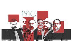 1910-Kathia Recio  Más acá de la utopía. La Revolución mexicana, según Alan Knight. Ariel Ruiz Mondragón. 1 febrero, 2015 http://www.nexos.com.mx/?p=24011