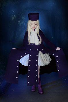 イリヤスフィール·フォン·アインツベルン - Seika(翠_Seika) Illyasviel von Einzbern Cosplay Photo - Cure WorldCosplay