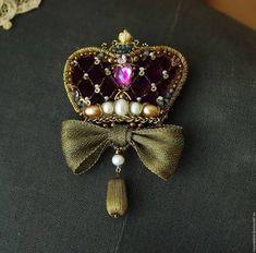 「маленькая корона для броши」の画像検索結果