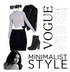 Designer Clothes, Shoes & Bags for Women Minimalist Fashion, Boohoo, Vogue, Shoe Bag, Polyvore, Stuff To Buy, Outfits, Shopping, Collection