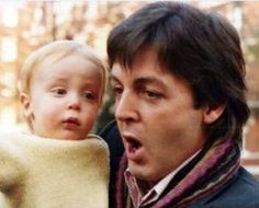 James McCartney♥♥S. J. Paul McCartney