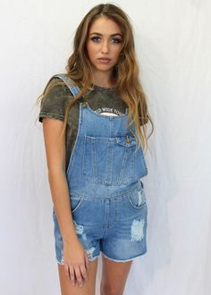 Shine Boutiques is a fabulous Online & Sunshine Coast Women's and Teen's Fashion Boutique stocking an extensive selection of on trend, affordable fashion Curvy Women Fashion, Teen Fashion, Womens Fashion, Coast Fashion, Denim Overalls, Sunshine Coast, Big And Beautiful, Affordable Fashion, Overall Shorts
