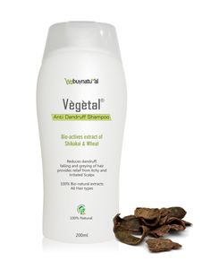 We offer you with a superior high quality of all-natural Vegetal hair shampoo that nurtures your hair. Buy this natural shampoo online.