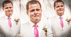 Ces 22 Jeunes Mariés Voient Pour La Première Fois Leur Future Epouse en Robe de Mariée. Leur Réaction n'a pas de prix. #Weddings