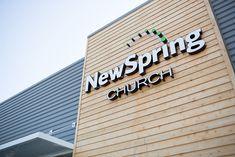 modern church exterior sign - Google Search                                                                                                                                                                                 More