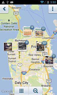 """Instagram Refreshes App by Including Photo Maps"" - Jennia Wortham, 16 Aug 2012, NYTimes.com"