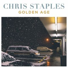 "Chris Staples ""Park Bench"" (from Golden Age)"