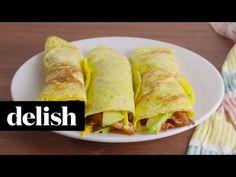 Een koolhydraatarm ontbijt is zeer effectief als je wilt afvallen en met de volgende recepten kan je gemakkelijk beginnen en gezond gaan variëren!
