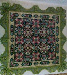 Mirela. Cross Stitches, Cross Stitch Patterns, Tree Branches, Bohemian Rug, Art Pieces, Album, Rugs, Sewing, Crochet