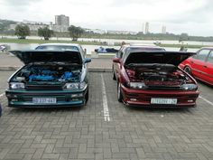 Stylers Corolla Twincam, Toyota Corolla, Stance Nation, Station Wagon, Jdm, Cars And Motorcycles, Muscle, Lovers, Retro