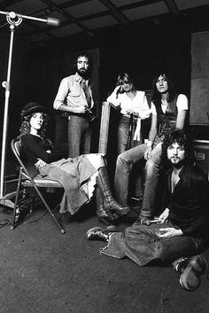Fleetwood Mac - Flashback Rolling Stones photo