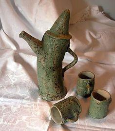 ArteMCANES: Chá para três