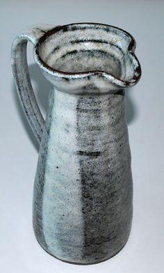 Kirsten Sloth, stoneware own studio, Denmark.