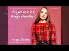 Connie Talbot - Teenage Chemistry - Cover by Chaerin (acappella)
