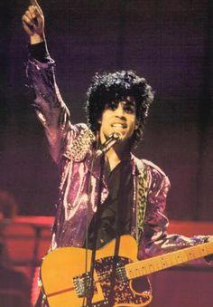 Prince • 1982-83 '1999' Era