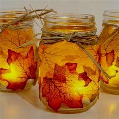 Basteln macht Spass. Suchst du tolle Ideen für den Herbst?! Dann schau dir meine Ideen an. Hier ist für jeden etwas dabei! #dekoration #dekorationideen