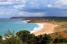 Eine Mobil-Tour durch Bretagne - die schönsten Flecken - PROMOBIL