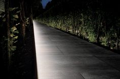 New collection Architectural Lighting DIRIGO_M - Outdoor recessed floor lights from Linea Light Group