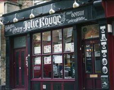 Tattoo Shop                                                                                                                                                                                 Mehr