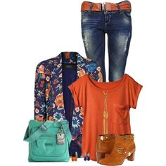 Untitled #538, created by polly302 on Polyvore