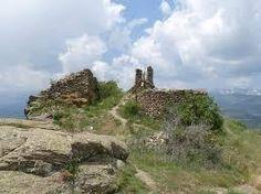 Foto van Llo, les Gorges del Segre (Cerdanya francesa)