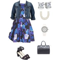 Casual Chic - Plus Size Fashion