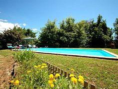Huis+met+privé+zwembad+in+Garfagnana+op+500+meter+van+dorp.+4+slaapkamers++Vakantieverhuur in Garfagnana van @homeaway! #vacation #rental #travel #homeaway