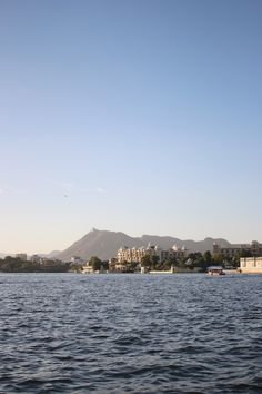 Udaipur, India | Sun Meets Moon Udaipur India, Galaxy Wallpaper, Heaven, Moon, River, Mountains, Nature, Outdoor, The Moon