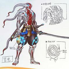Yoshimitsu (Tekken 7)