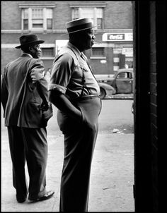 Chicago, 1947 by Wayne Miller
