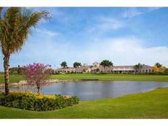 Clubhouse at Ballenisles Country Club
