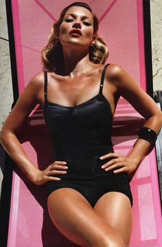 love this shot...of course kate moss makes it amazing.