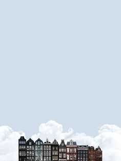 Poster: Petite - köp från Nordic Poster Collective Clouds, Poster, Outdoor, Collection, Heavens, Outdoors, The Great Outdoors, Movie Posters, Cloud