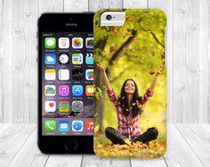 Carcasas 3D personalizadas iPhone 6