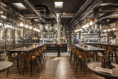 Brewpub & Restaurant in Barcelona