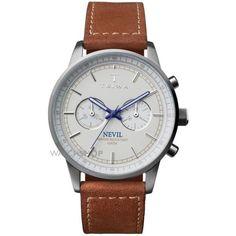 Mens Triwa Nevil Chrono Chronograph Watch NEST112SC010215