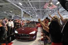 #Tesla vs. New York Times: How well do electric cars stand up to cold?