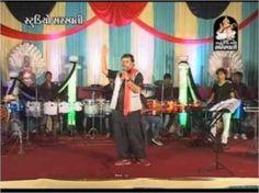 Nonstop Gujarati Latest 2014 Garba Song - Kirtidan Gadhvi