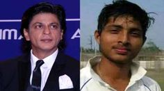 Shah Rukh Khan mourns Bengal cricketer's death Read complete story click here http://www.thehansindia.com/posts/index/2015-04-20/Shah-Rukh-Khan-mourns-Bengal-cricketers-death-145689