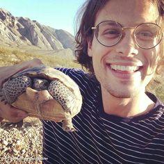Hello mr. Turtle