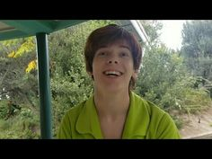Spieling Peter Pan (talking about pirates and losing your voice) - YouTube