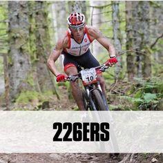 Nueva gama de productos #226ERS, para los amantes del deporte de resistencia.