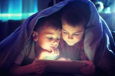 It's 'digital heroin': How screens turn kids into psychotic junkies By Dr. Nicholas Kardaras August 27, 2016 http://nypost.com/2016/08/27/its-digital-heroin-how-screens-turn-kids-into-psychotic-junkies/