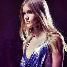 Sexy & glam´ : l' ADN @Ermal Albrahimi Versace #mfw