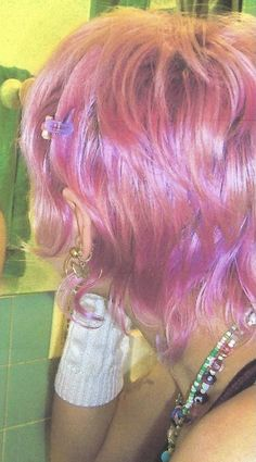 Dye My Hair, New Hair, Boys Dyed Hair, Hair Dye Colors, Hair Color, Hair Inspo, Hair Inspiration, Hair Reference, Aesthetic Hair