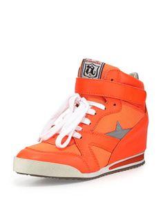 Sneaker Game On Fire on Pinterest | Wedge Sneakers, Air Jordans and Sneakers